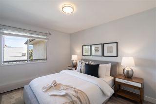 "Photo 9: 312 2040 CORNWALL Avenue in Vancouver: Kitsilano Condo for sale in ""Bryanston Court"" (Vancouver West)  : MLS®# R2466896"