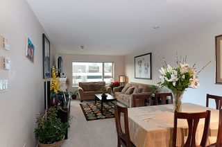 """Photo 6: 308 4728 DAWSON Street in Burnaby: Brentwood Park Condo for sale in """"MONTAGE"""" (Burnaby North)  : MLS®# V980939"""