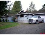 Property Photo: 28709 DOWNES RD in Abbotsford