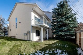 Photo 28: 324 Prominence Heights SW in Calgary: Patterson Row/Townhouse for sale : MLS®# A1071235