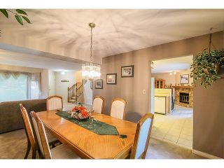 "Photo 5: 15444 90A Avenue in Surrey: Fleetwood Tynehead House for sale in ""BERKSHIRE PARK area"" : MLS®# F1443222"