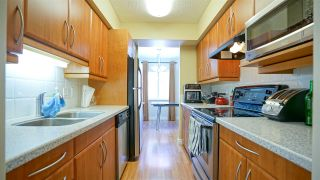 Photo 8: 501 10130 114 Street in Edmonton: Zone 12 Condo for sale : MLS®# E4232647