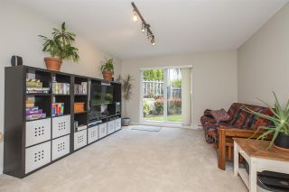 Photo 18: 20 3470 HIGHLAND Drive in Coquitlam: Burke Mountain Townhouse for sale : MLS®# R2372604