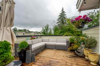 """Photo 35: 4 15588 32 Avenue in Surrey: Morgan Creek Townhouse for sale in """"The Woods"""" (South Surrey White Rock)  : MLS®# R2470306"""