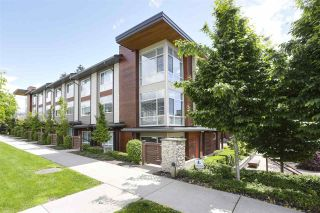 Photo 18: 227 2228 162 STREET in Surrey: Grandview Surrey Townhouse for sale (South Surrey White Rock)  : MLS®# R2458435