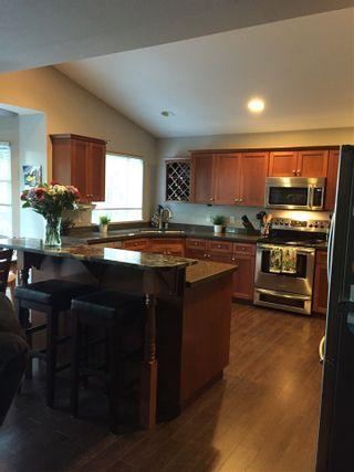 Photo 3: 10463 SLATFORD Street in Maple Ridge: Albion House for sale : MLS®# R2159423