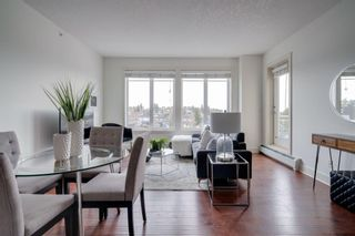 Photo 2: 612 3410 20 Street SW in Calgary: South Calgary Apartment for sale : MLS®# A1105787