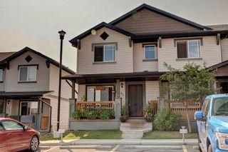 Photo 1: 67 105 DRAKE LANDING Common: Okotoks House for sale : MLS®# C4163815