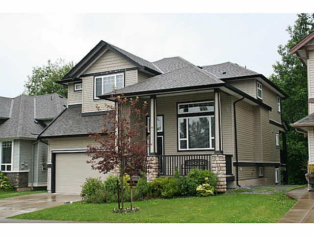 Main Photo: 33111 DALKE AVENUE in : Mission BC House for sale : MLS®# F1322057