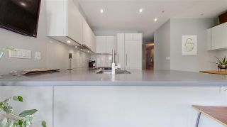 "Photo 14: 305 2065 W 12TH Avenue in Vancouver: Kitsilano Condo for sale in ""SYDNEY"" (Vancouver West)  : MLS®# R2587957"