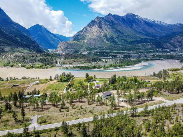 Main Photo: 1449 HIGHWAY 12: Lillooet Lots/Acreage for sale (South West)  : MLS®# 160622