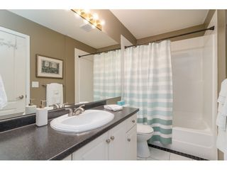 """Photo 13: 2 19948 WILLOUGHBY Way in Langley: Willoughby Heights Townhouse for sale in """"Cranbrook Court"""" : MLS®# R2324566"""