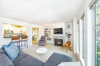 Photo 5: N203 628 W 13TH Avenue in Vancouver: Fairview VW Condo for sale (Vancouver West)  : MLS®# R2621495