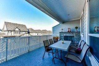 """Photo 16: 20937 80 Avenue in Langley: Willoughby Heights Condo for sale in """"AMBIANCE"""" : MLS®# R2312450"""