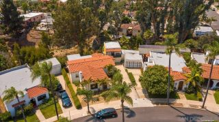 Photo 27: House for sale : 3 bedrooms : 4526 W Talmadge Dr in San Diego
