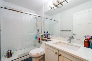 Photo 13: 13 1888 71 Avenue in Cloverdale: Clayton Townhouse for sale : MLS®# R2530549