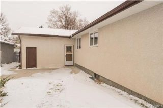 Photo 16: 86 Cartwright Road in Winnipeg: Maples Residential for sale (4H)  : MLS®# 1729664