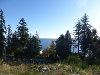 Main Photo: LOT B BARNACLE Place in Sechelt: Sechelt District Land for sale (Sunshine Coast)  : MLS®# R2515549