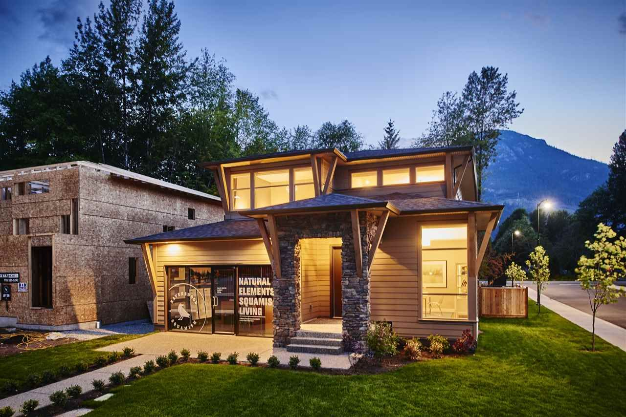 """Main Photo: 39294 MOCKINGBIRD Crescent in Squamish: Brennan Center House for sale in """"Ravenswood"""" : MLS®# R2247719"""