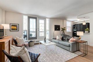 Photo 1: 403 605 14 Avenue SW in Calgary: Beltline Apartment for sale : MLS®# C4229397