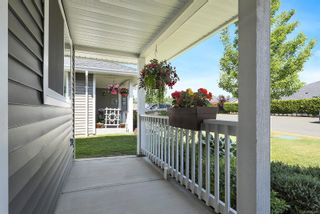 Photo 1: 3 3400 Coniston Cres in : CV Cumberland Row/Townhouse for sale (Comox Valley)  : MLS®# 881581
