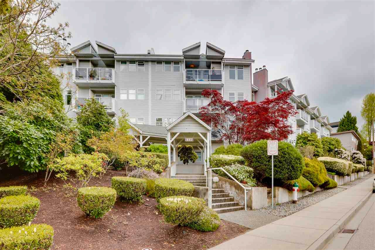 "Main Photo: 308 5335 HASTINGS Street in Burnaby: Capitol Hill BN Condo for sale in ""The Terrace"" (Burnaby North)  : MLS®# R2574520"