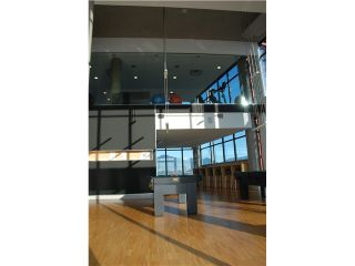 Photo 9: 2110 128 W CORDOVA Street in Vancouver: Downtown VW Condo for sale (Vancouver West)  : MLS®# V924477