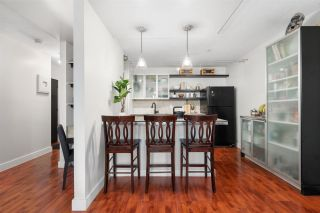 Photo 2: 207 756 GREAT NORTHERN Way in Vancouver: Mount Pleasant VE Condo for sale (Vancouver East)  : MLS®# R2545893