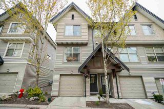 """Photo 17: 101 15152 62A Avenue in Surrey: Sullivan Station Townhouse for sale in """"UPLANDS"""" : MLS®# R2589028"""