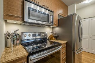 """Photo 3: 207 2343 ATKINS Avenue in Port Coquitlam: Central Pt Coquitlam Condo for sale in """"PEARL"""" : MLS®# R2571345"""