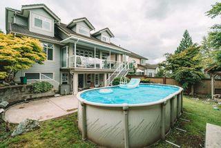 "Photo 34: 13363 237A Street in Maple Ridge: Silver Valley House for sale in ""Rock Ridge"" : MLS®# R2470608"