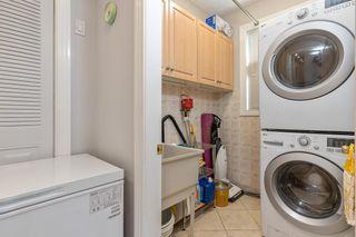 Photo 21: 6038 WALKER Avenue in Burnaby: Upper Deer Lake 1/2 Duplex for sale (Burnaby South)  : MLS®# R2563749