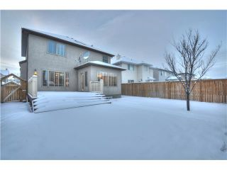 Photo 14: 85 STRATHLEA Crescent SW in CALGARY: Strathcona Park Residential Detached Single Family for sale (Calgary)  : MLS®# C3548461