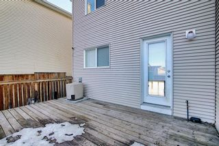 Photo 39: 230 Cramond Court SE in Calgary: Cranston Semi Detached for sale : MLS®# A1075461