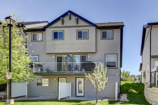 Photo 29: 388 Panatella Boulevard NW in Calgary: Panorama Hills Row/Townhouse for sale : MLS®# A1114400