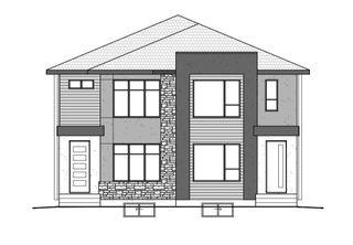 Photo 1:  in Edmonton: Zone 15 House Half Duplex for sale : MLS®# E4244576