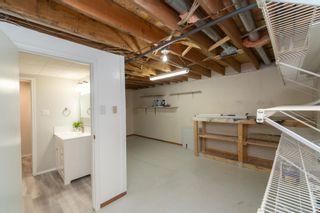 Photo 39: 1507 62 Street in Edmonton: Zone 29 House Half Duplex for sale : MLS®# E4248097