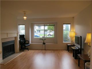 Photo 2: 8418 SELKIRK ST in Vancouver: Marpole 1/2 Duplex for sale (Vancouver West)  : MLS®# V1010715