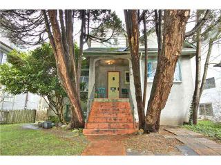 Photo 1: 253 E 17th Avenue in Vancouver: Main House for sale (Vancouver East)  : MLS®# V936885