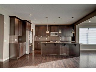 Photo 6: 53 WALDEN Close SE in Calgary: Walden House for sale : MLS®# C4099955