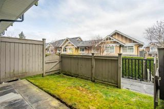 """Photo 26: 24 2955 156 Street in Surrey: Grandview Surrey Townhouse for sale in """"Arista"""" (South Surrey White Rock)  : MLS®# R2575382"""
