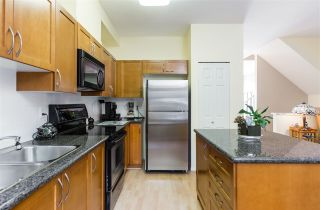 Photo 6: 32 15 FOREST PARK Way in Port Moody: Heritage Woods PM Townhouse for sale : MLS®# R2209452