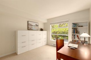 """Photo 20: 202 2181 W 12TH Avenue in Vancouver: Kitsilano Condo for sale in """"The Carlings"""" (Vancouver West)  : MLS®# R2579636"""