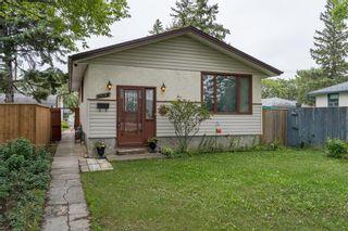 Photo 24: 531 Pandora Avenue West in Winnipeg: West Transcona Residential for sale (3L)  : MLS®# 202121126