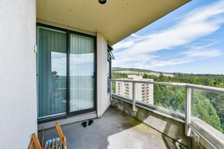 "Photo 25: 1602 7321 HALIFAX Street in Burnaby: Simon Fraser Univer. Condo for sale in ""THE AMBASSADOR"" (Burnaby North)  : MLS®# R2482194"