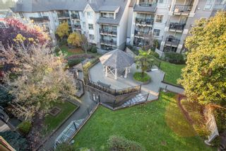 "Photo 17: 509 210 ELEVENTH Street in New Westminster: Uptown NW Condo for sale in ""DISCOVERY REACH"" : MLS®# R2418409"