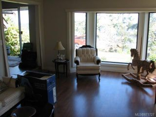 Photo 12: 3594 Outrigger Rd in : PQ Nanoose House for sale (Parksville/Qualicum)  : MLS®# 871727