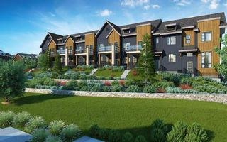 Main Photo: 206 Livingston Common NE in Calgary: Livingston Row/Townhouse for sale : MLS®# A1081362