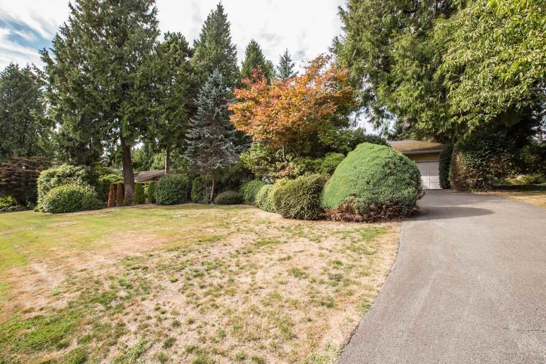 """Photo 4: Photos: 3521 W 47TH Avenue in Vancouver: Southlands House for sale in """"SOUTHLANDS"""" (Vancouver West)  : MLS®# R2005508"""