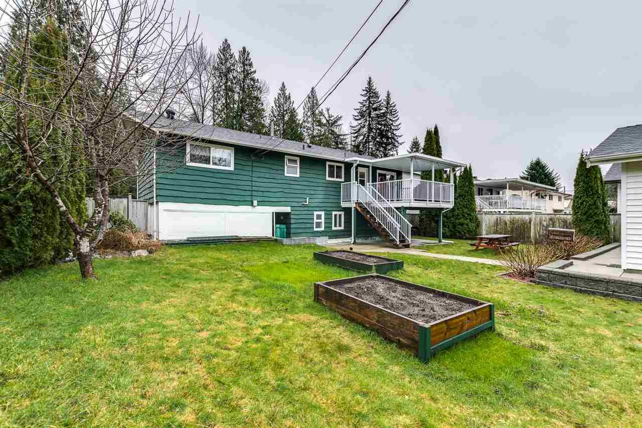 Photo 33: Photos: 3655 COAST MERIDIAN Road in Port Coquitlam: Glenwood PQ House for sale : MLS®# R2528909